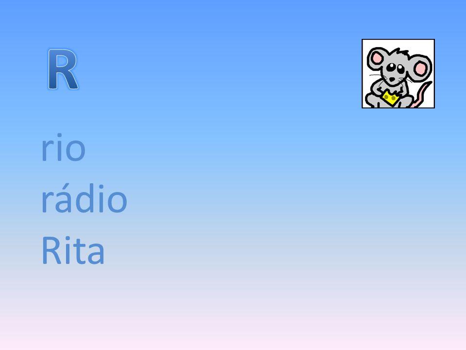 rio rádio Rita