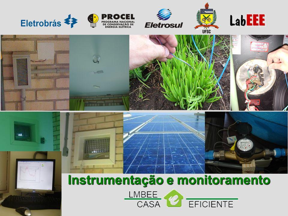 Instrumentação e monitoramento