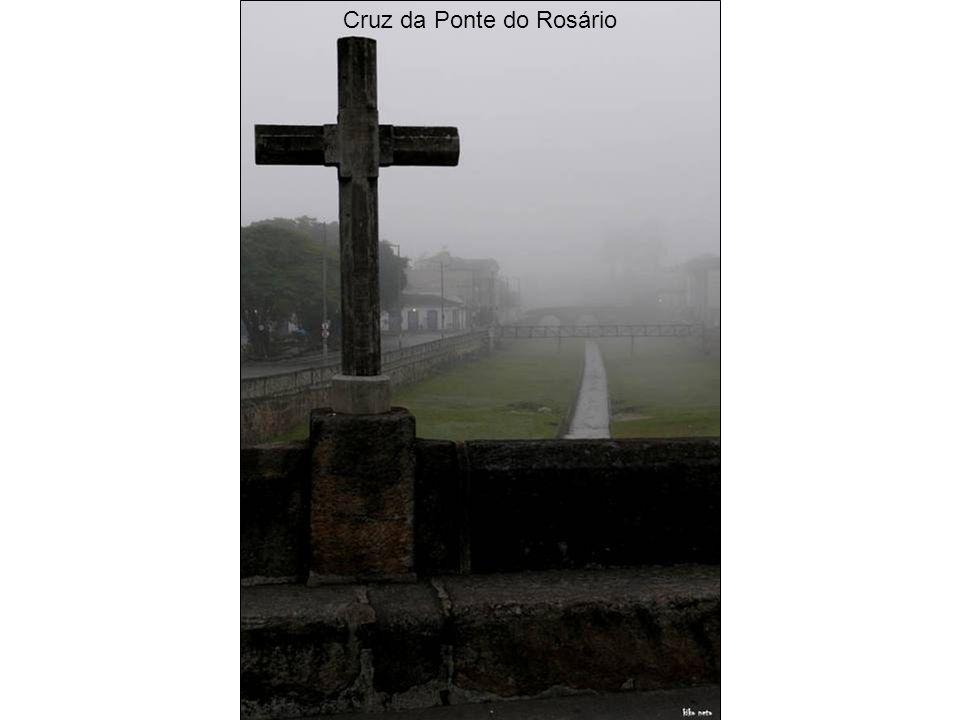Cruz da Ponte do Rosário