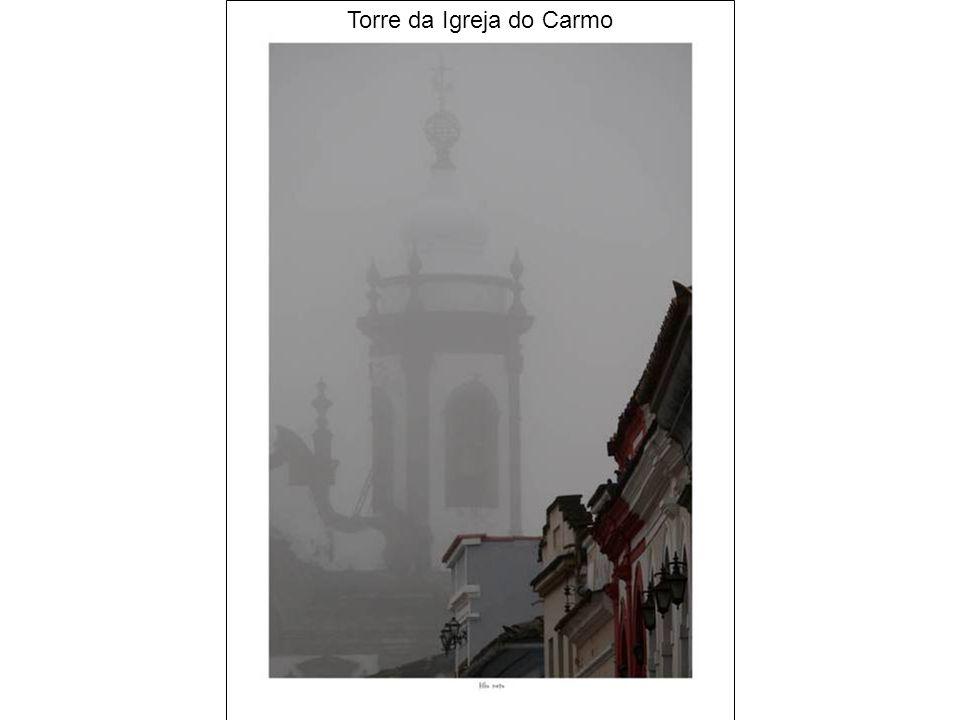 Torre da Igreja do Carmo