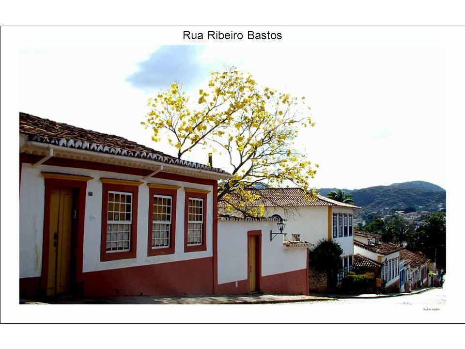Rua Ribeiro Bastos