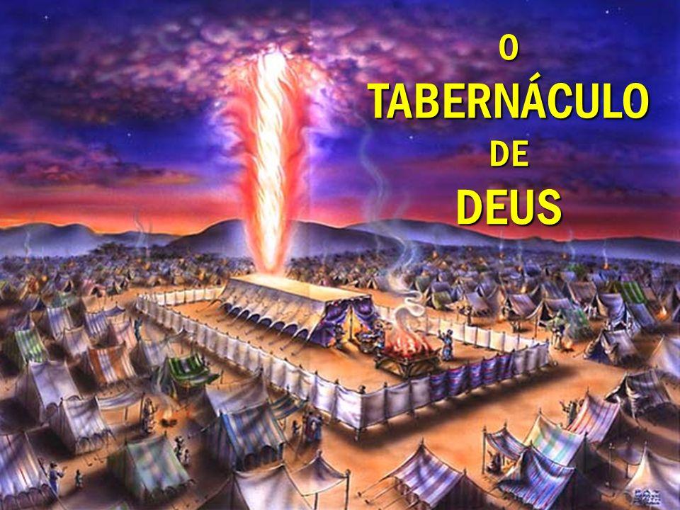 OTABERNÁCULO DE DEUS