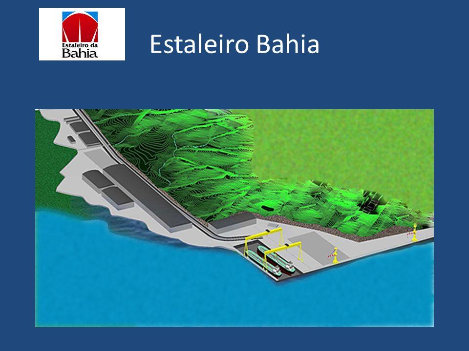 Estaleiro Bahia