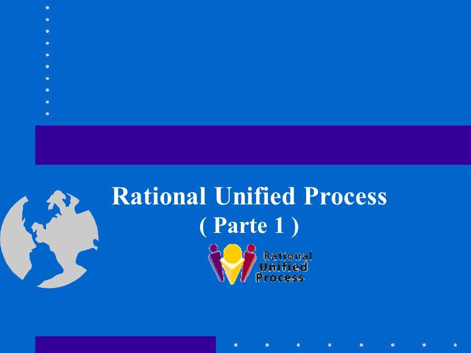 42 Conjuntos: Agrupamento de Artefatos Conjunto de gerenciamento –Casos de negócio, plano de desenvolvimento de software, documento de avaliação de status.