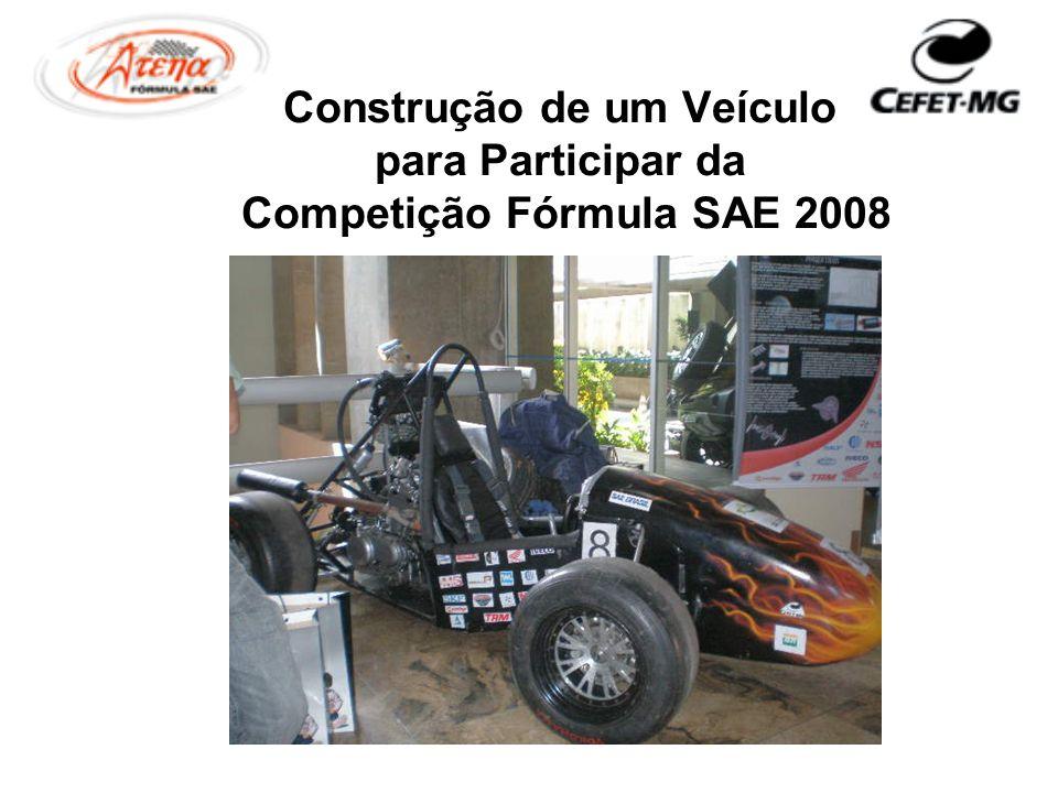 Equipe Atena de Fórmula SAE CEFET-MG
