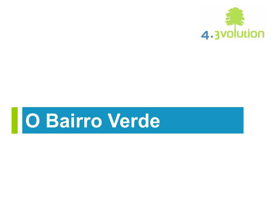 Genève September 8 th, 2008 O Bairro Verde
