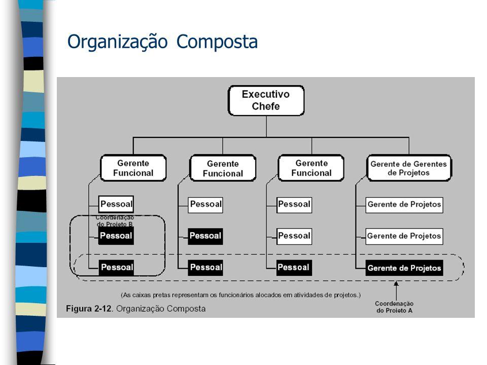 Organização Composta