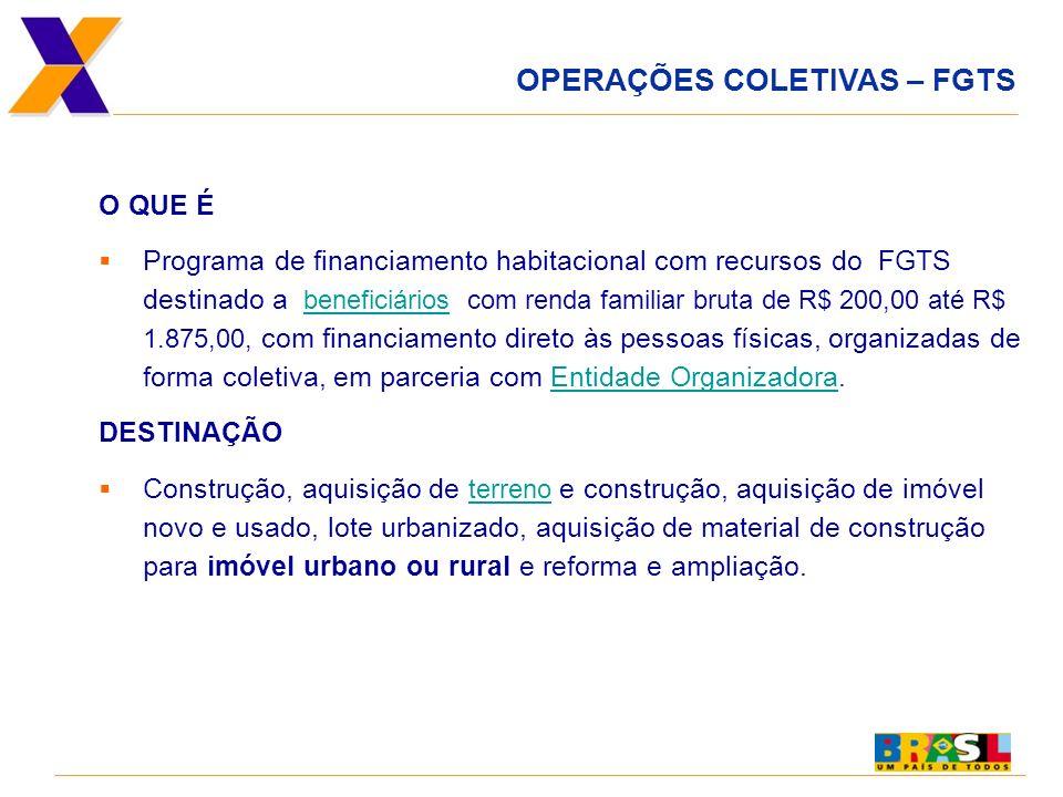 DESCONTO Subsídio concedido pelo FGTS a beneficiário com renda familiar de até R$ 1.875,00, destinado à complementação da capacidade de pagamento (poder de compra do beneficiário).