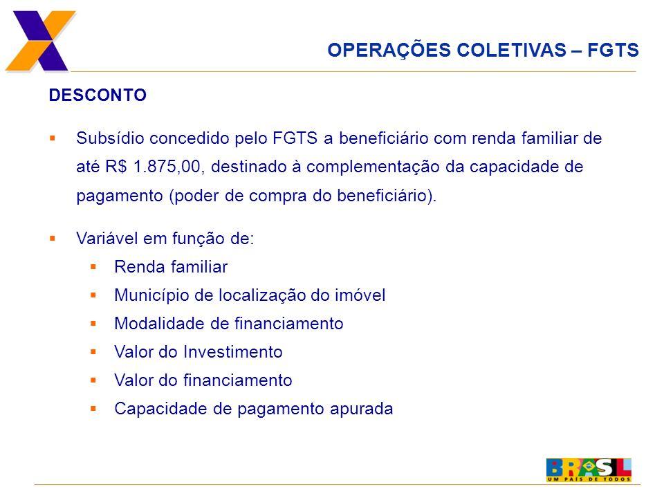 TAXA DE JUROS - 6% a.a.