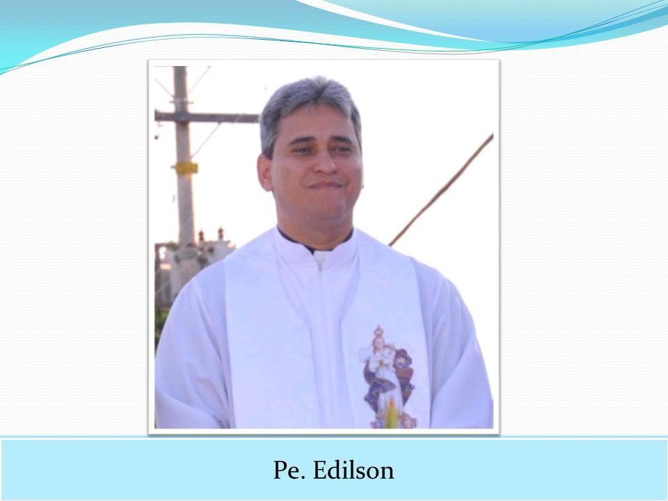 Pe. Edilson