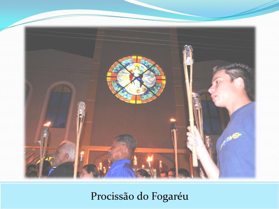 Procissão do Fogaréu