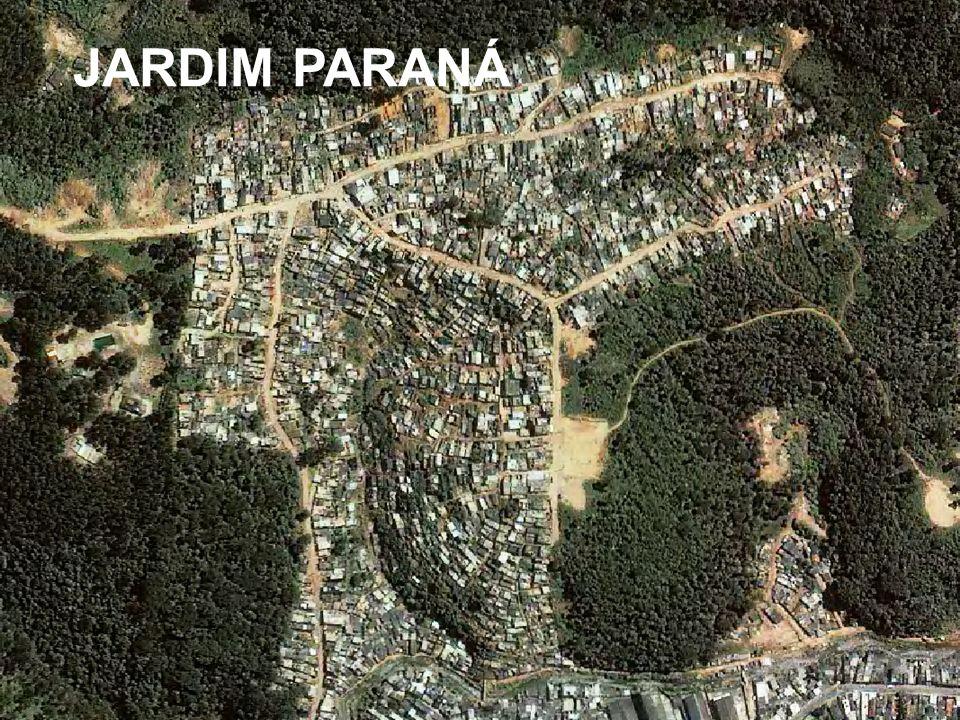 JARDIM PARANÁ