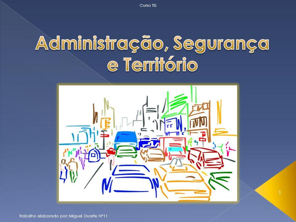 Curso TIS 1 Trabalho elaborado por: Miguel Duarte Nº11