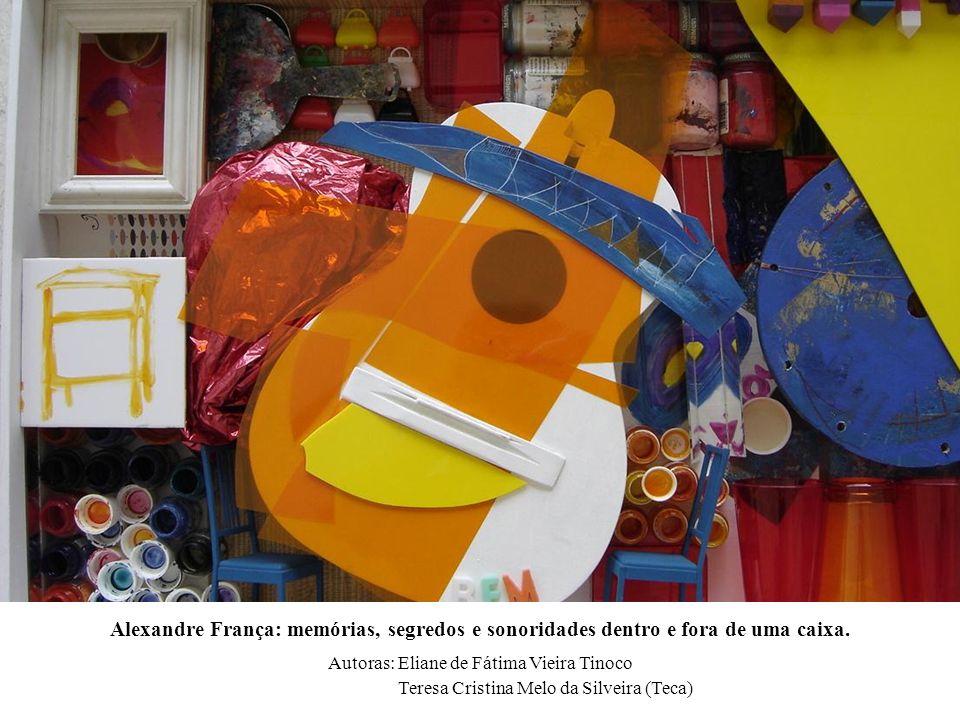 Darli de Oliveira, Terra do Sol I, 1995. Pintura a têmpera com pigmentos sobre lona, 193 x 325 cm. As obras de Darli de Oliveira estabelecem relações