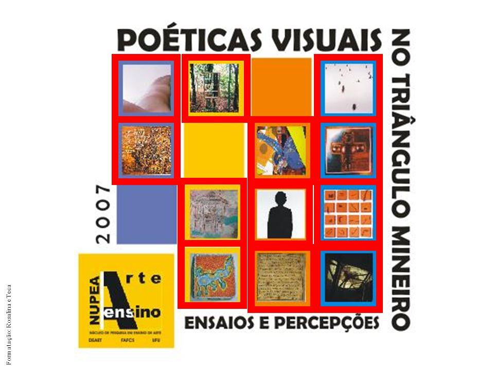 Alexandre França, Sem título, 2005.Materiais mistos em caixa de MDF, 100 x 60cm.