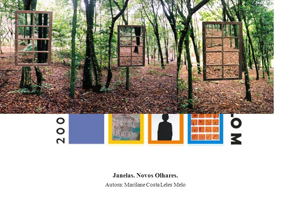Caminhando com Hélvio Lima: formas e cores no Coreto de Uberlândia.