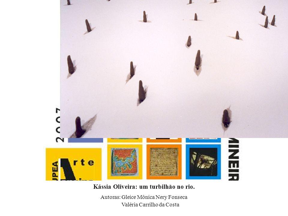 João Virmondes, Estar aí, 2003. Instalação: fotografia, janela/espelhos (detalhe). Em cada espelho há o reflexo do que está à sua frente, o que está a