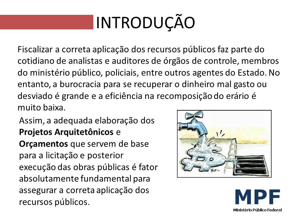 Fiscalizar a correta aplicação dos recursos públicos faz parte do cotidiano de analistas e auditores de órgãos de controle, membros do ministério públ