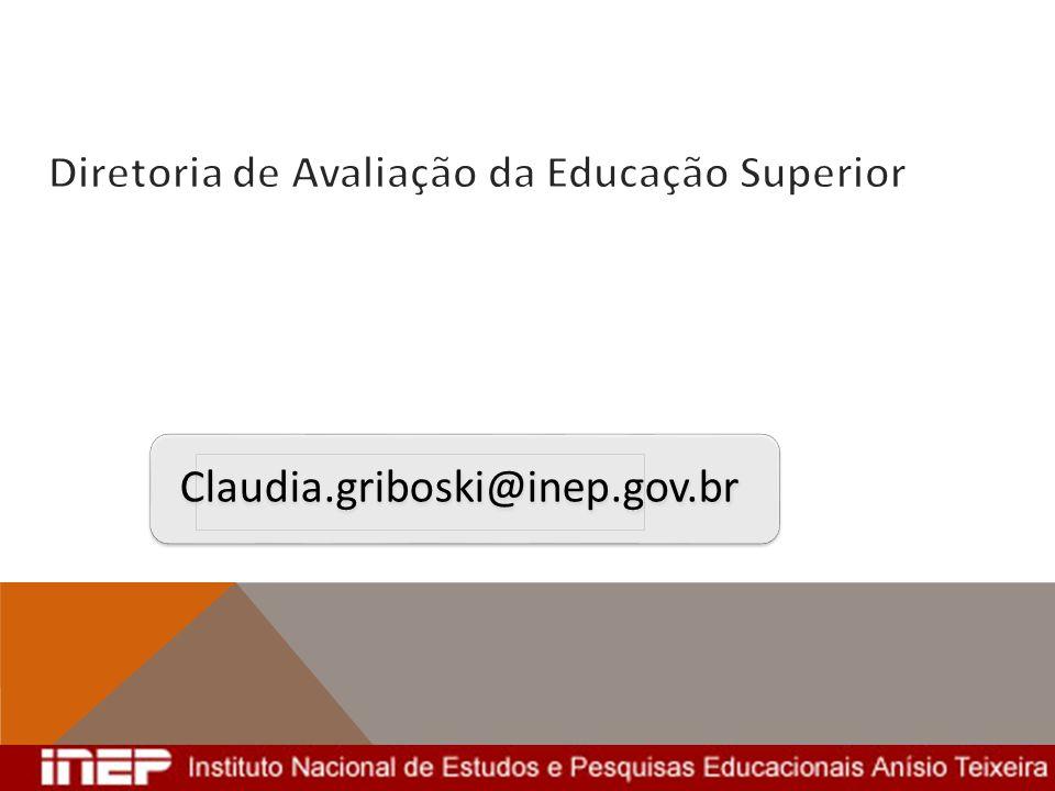 Claudia.griboski@inep.gov.br