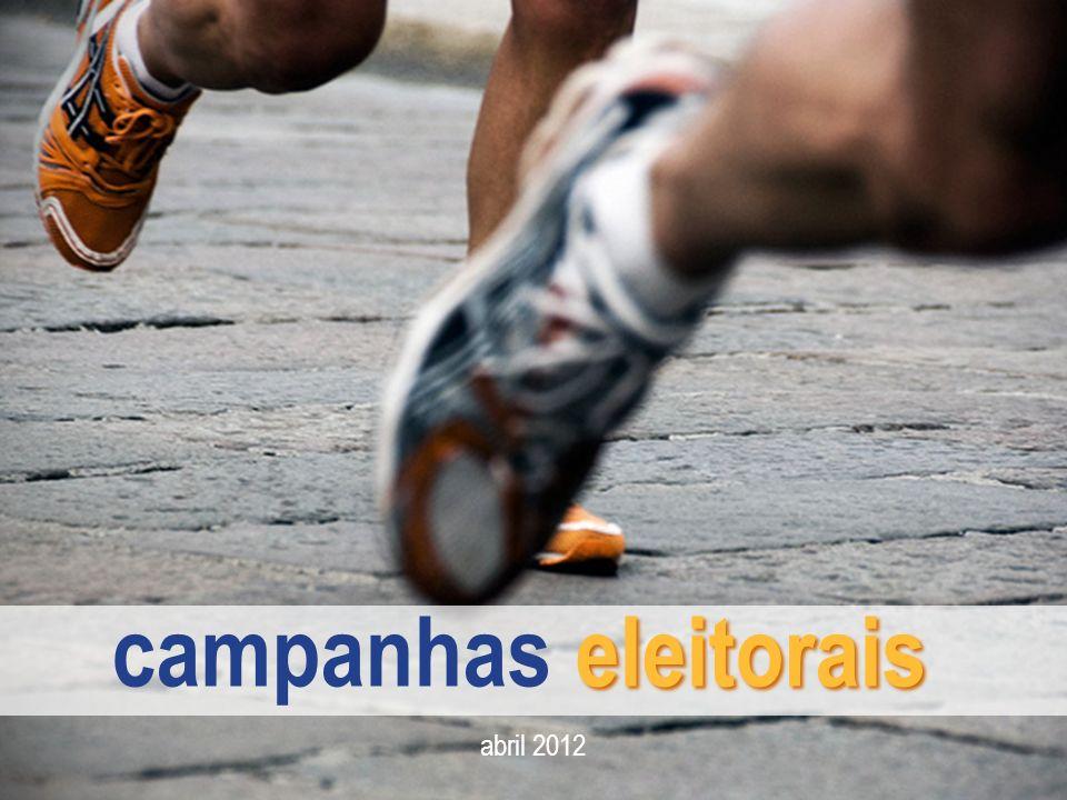 abril 2012 eleitorais campanhas eleitorais