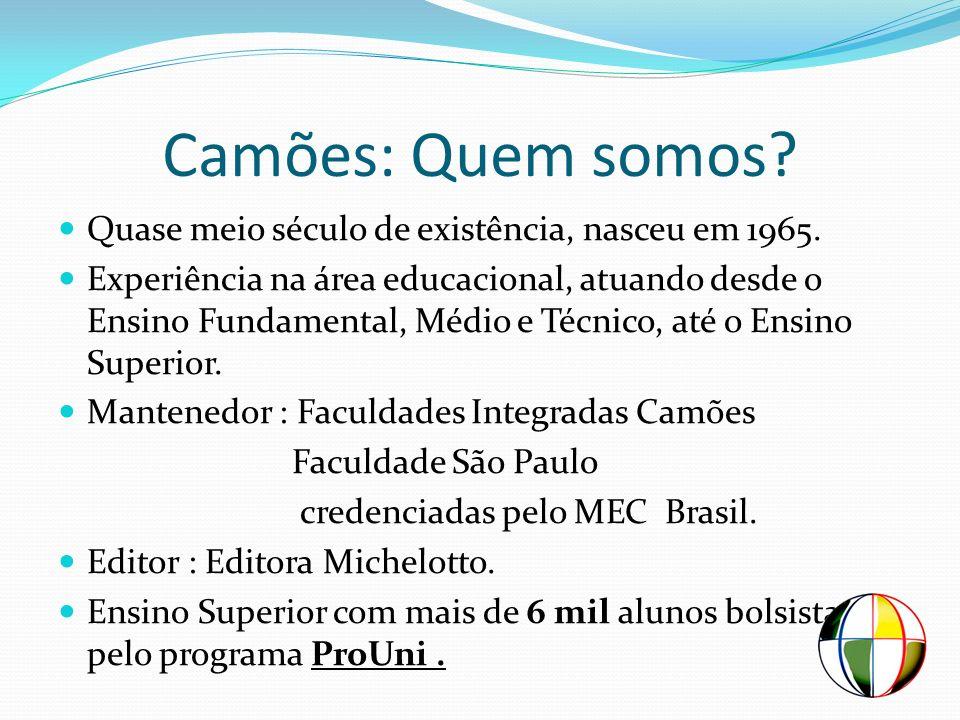 O que é: O PROGRAMA UNIVERSIDADE PARA TODOS, do Governo Federal, e Ministério da Educação do Brasil tem como finalidade concessão de bolsas de estudos Integrais e Parciais e Cursos de Graduação nas Instituições Privadas de Ensino Superior.