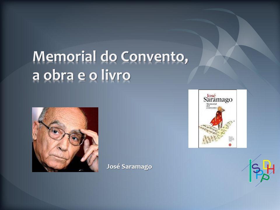 José Saramago José Saramago