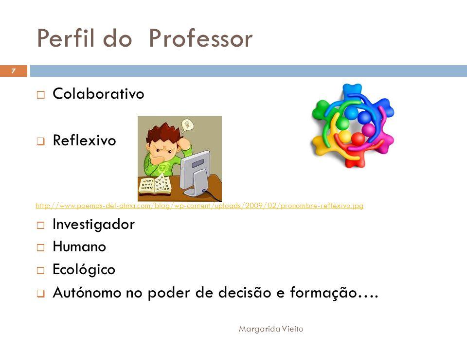 Perfil do Professor Colaborativo Reflexivo http://www.poemas-del-alma.com/blog/wp-content/uploads/2009/02/pronombre-reflexivo.jpg Investigador Humano