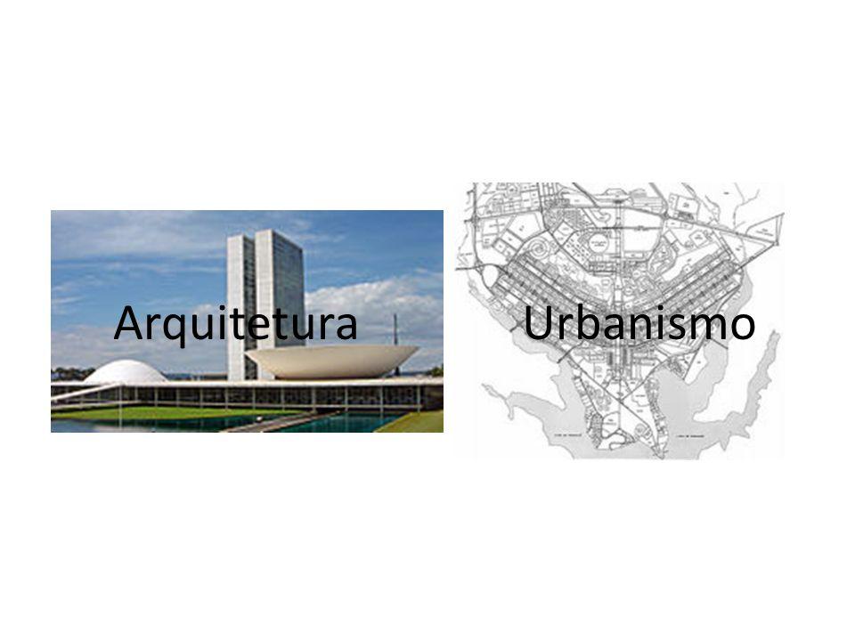 UrbanismoArquitetura