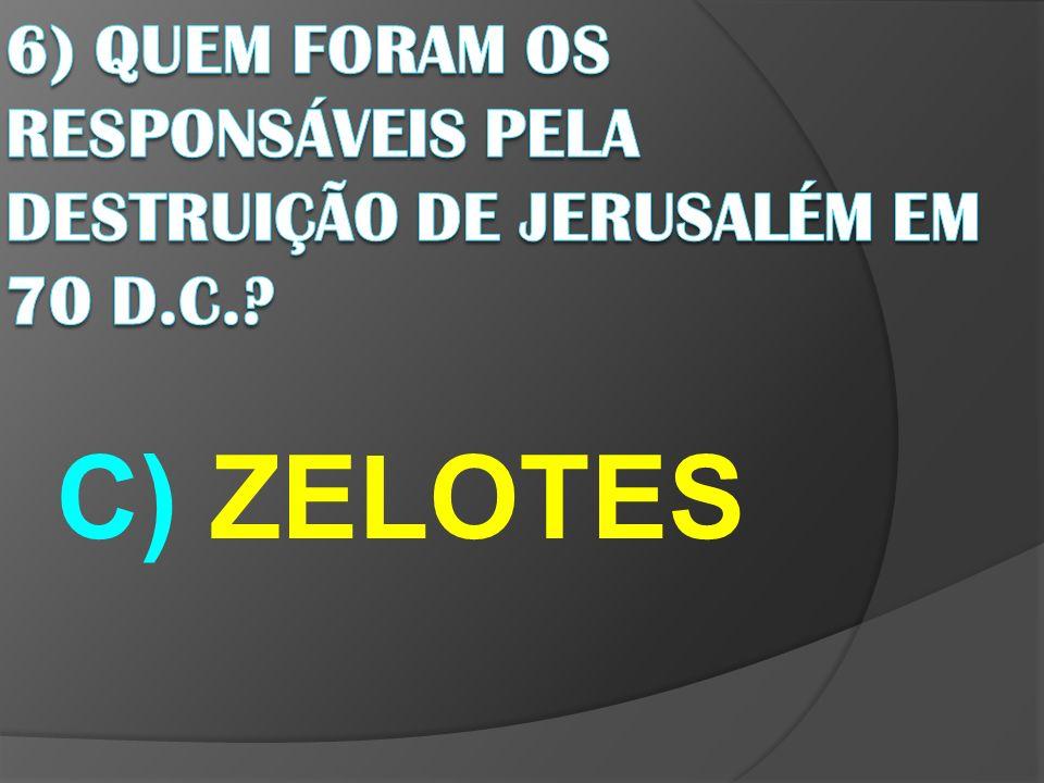 C) ZELOTES