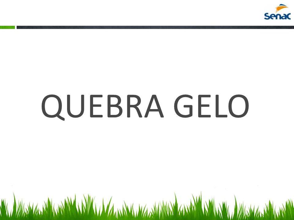 QUEBRA GELO