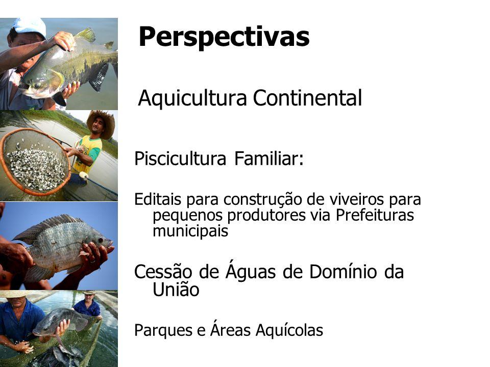 Perspectivas Aquicultura Continental Piscicultura Familiar: Editais para construção de viveiros para pequenos produtores via Prefeituras municipais Ce