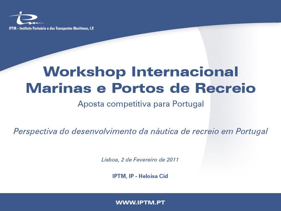 A náutica de recreio é uma actividade em ascensão, quer na vertente turística, quer industrial, ligada sobretudo aos estaleiros de reparação.