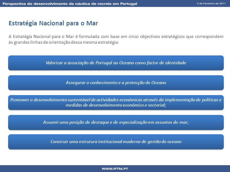 A Náutica de Recreio em Portugal O sector da náutica de recreio é regido pelo Decreto-Lei nº 124/2004 de 25 de Maio, que aprova o Regulamento da Náutica de Recreio.