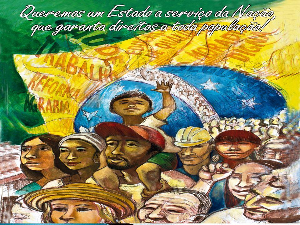 As semanas sociais articulam as forças populares e intelectuais para debater questões sociais, políticas e econômicas relevantes e traçar perspectivas para o país, baseadas no Ensino Social da Igreja que reafirma a dignidade da pessoa humana e a promoção do bem comum.