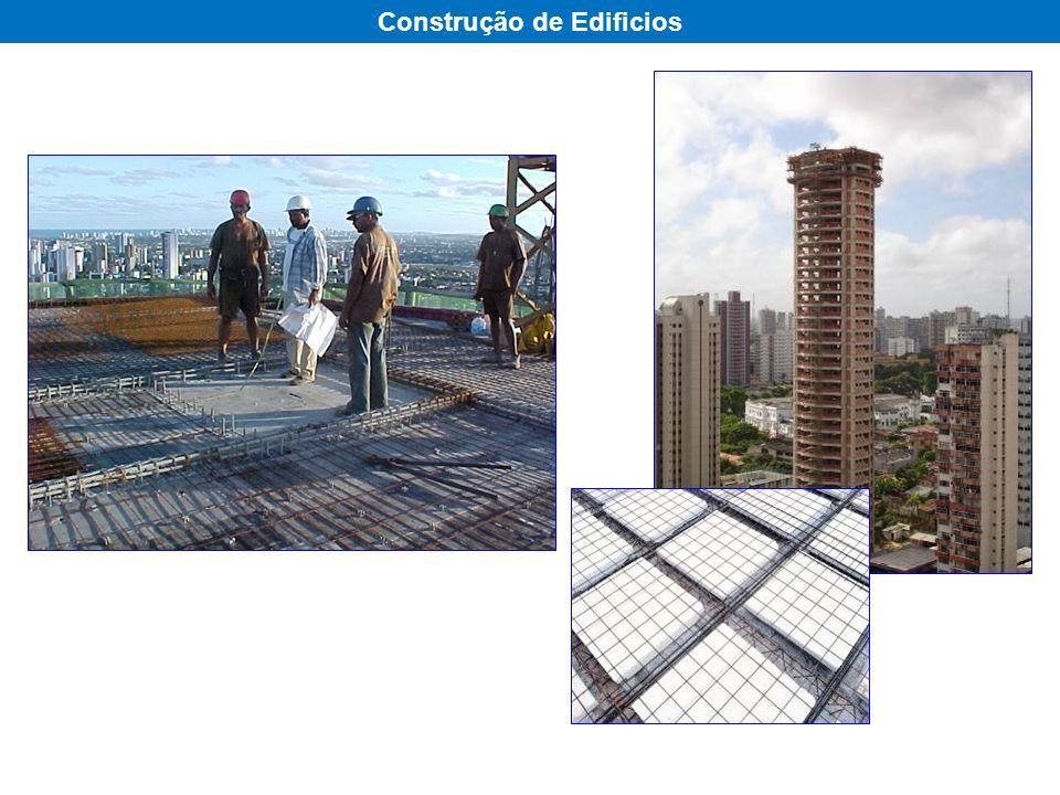 Construção de Edificios