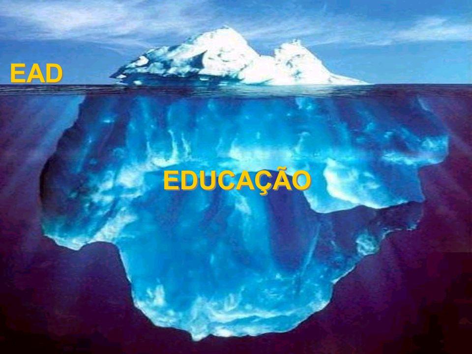 EAD EDUCAÇÃO