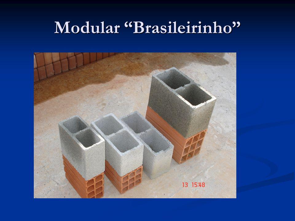 Modular Brasileirinho