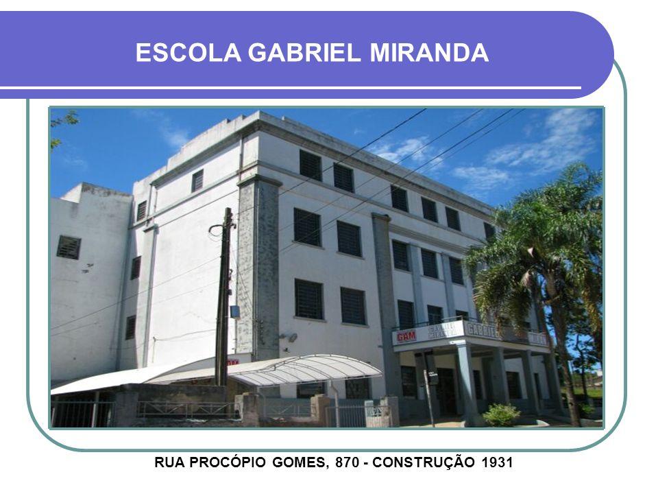 CEMITÉRIO PÚBLICO MUNICIPAL RUA JOÃO JOSÉ DE BARROS, S/N - CONSTRUÇÃO 1865