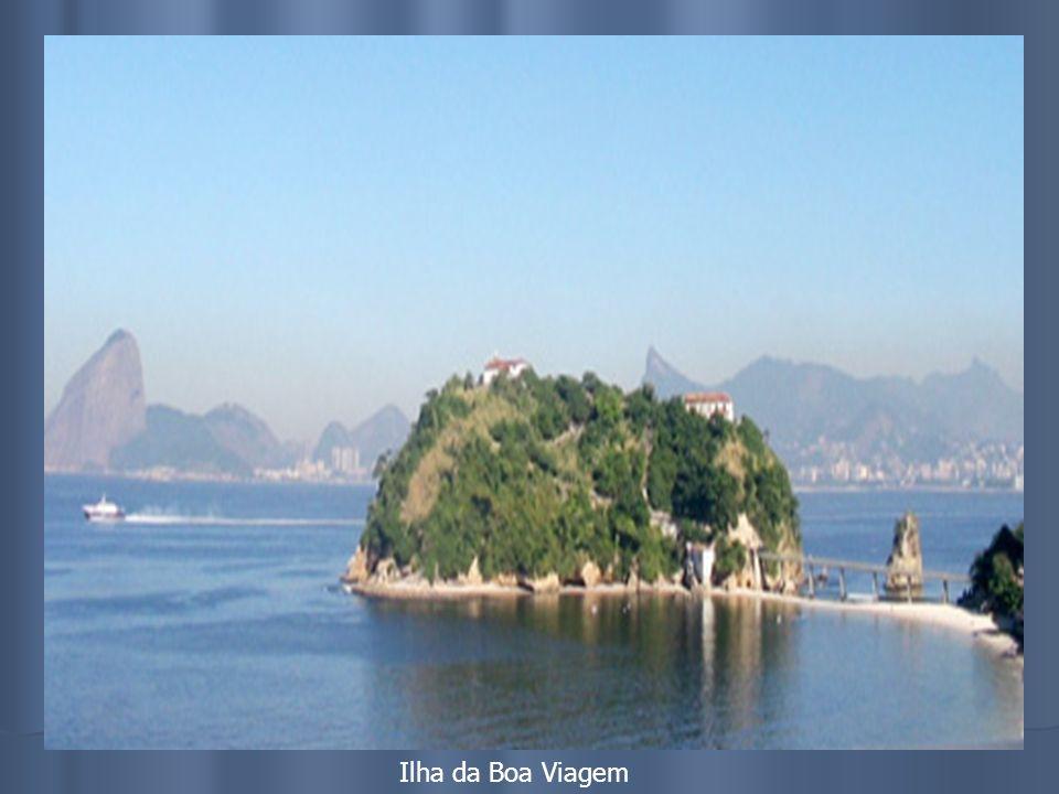 Canto do Rio - Praia de Icaraí