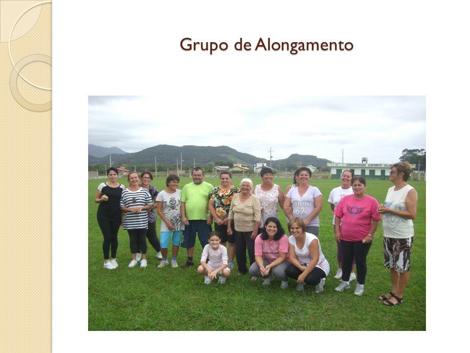Grupo de Alongamento