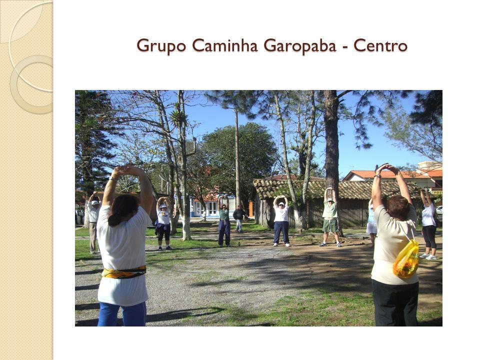 Grupo Caminha Garopaba - Centro