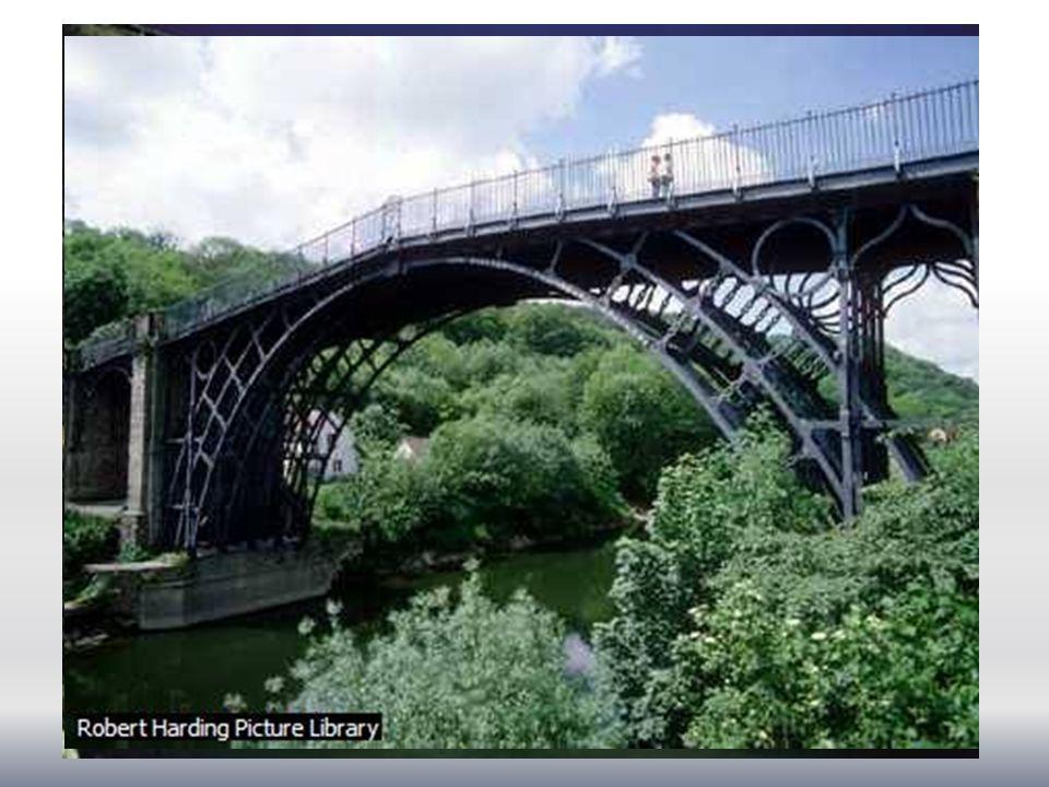 Pontes suspensas