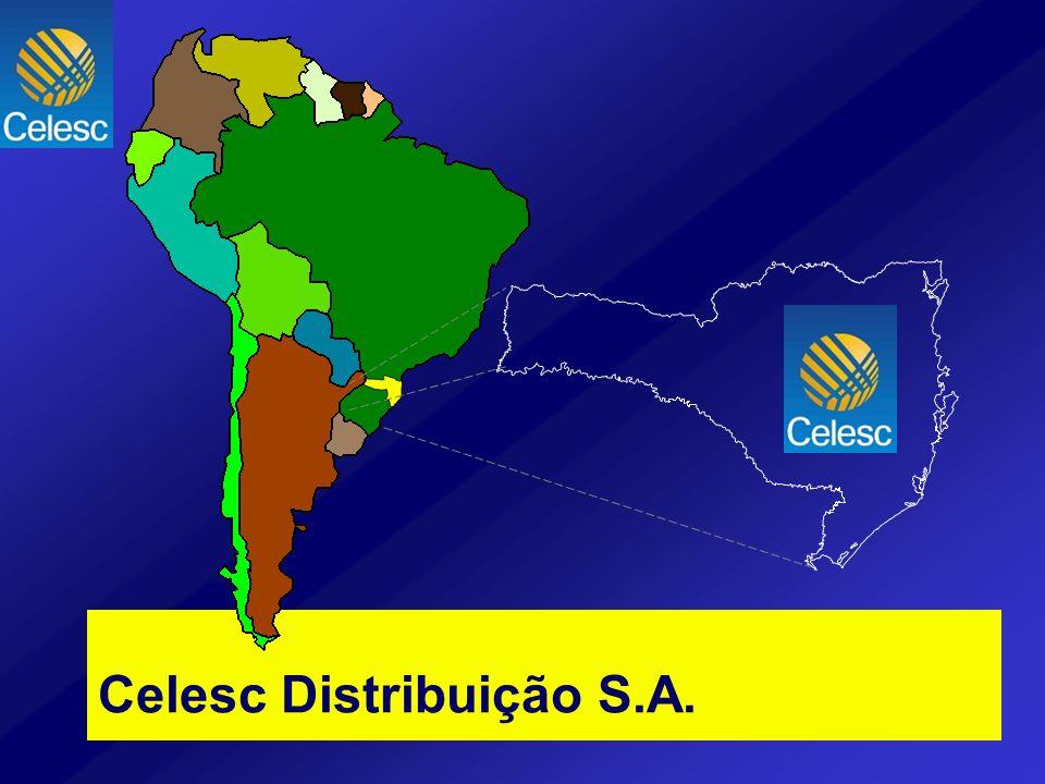 Celesc Distribuição S.A.