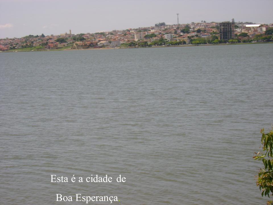 Este Mar mudou a geografia das seguintes cidades mineiras: Aguanil, Alfenas, Alpinópolis, Alterosa, Areado, Boa Esperança, Cabo Verde, Camacho, Campo