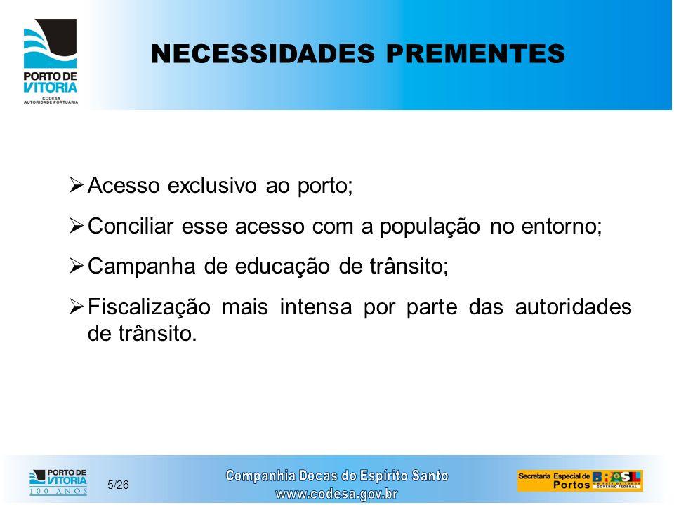 16/26 PARCERIA - ACESSIBILIDADE Cessão de 800 m² para construção de ciclovia, calçada cidadã e pontos de ônibus pela Prefeitura de Vitória.