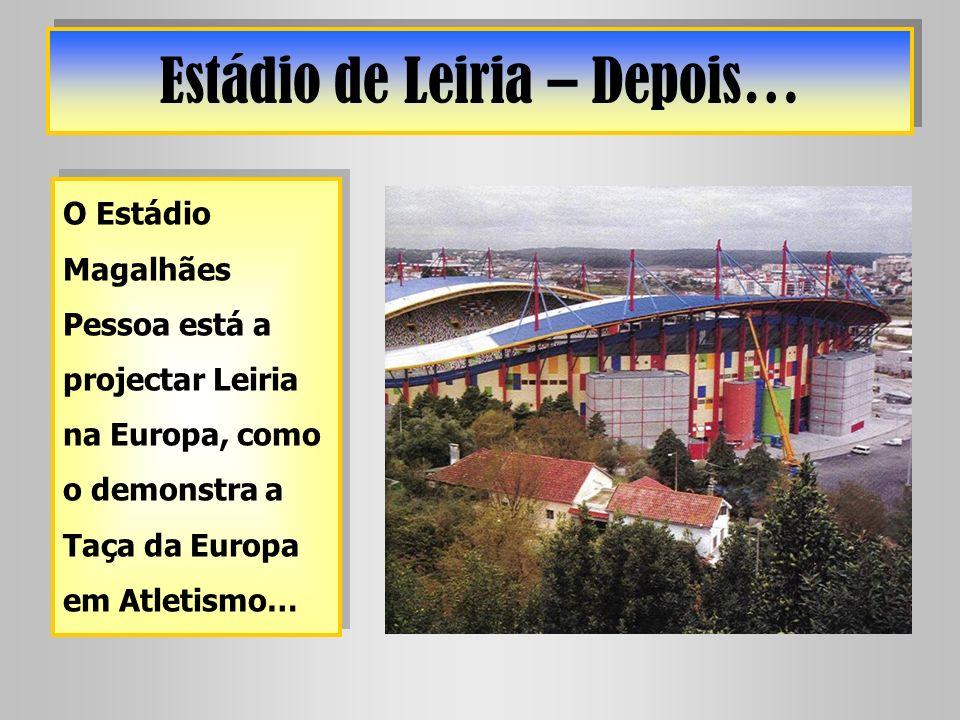 Acessos a Coimbra – Antes… O tempo em que o centro de Coimbra era servido apenas pela Ponte de Sta.