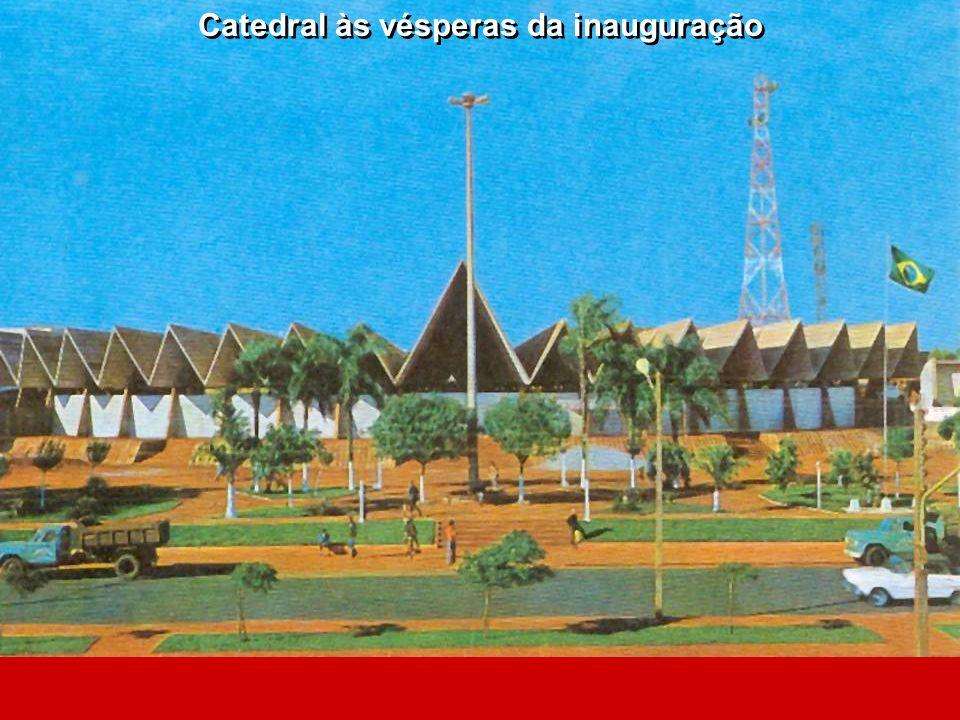 Cascavel, centro - 1965