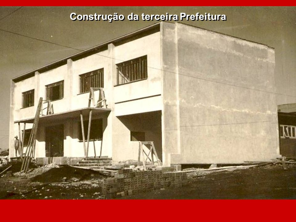 Segunda Prefeitura