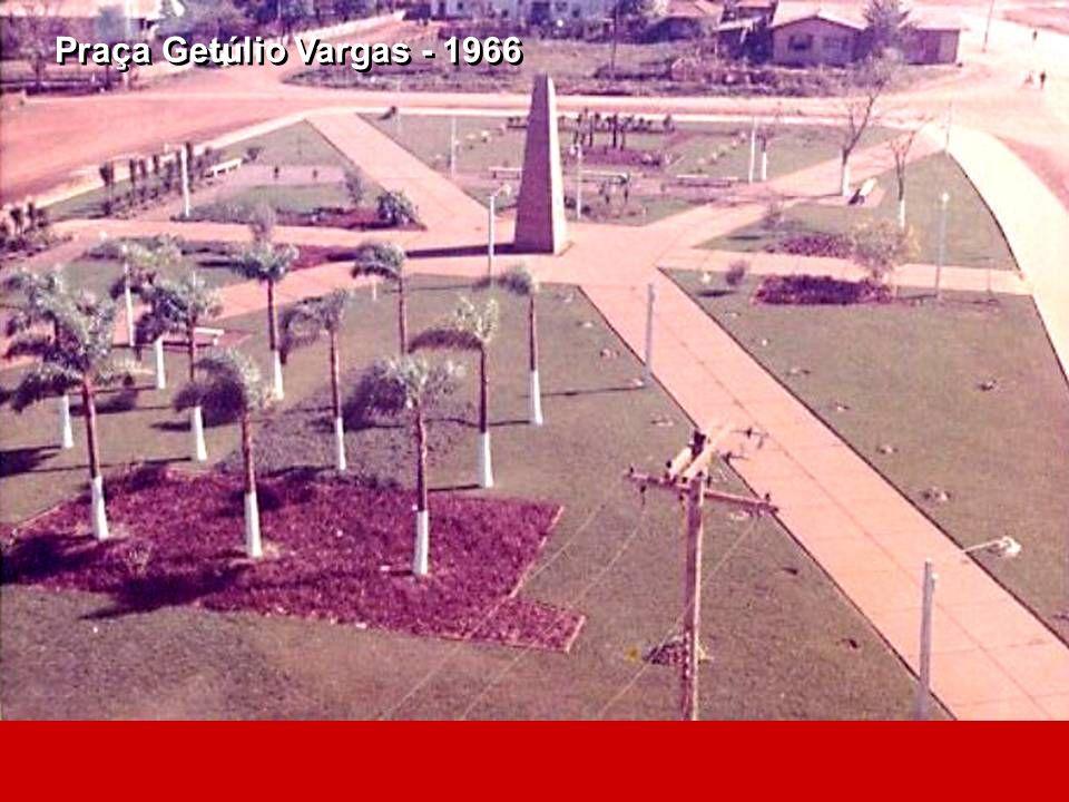 Madeireira Sbaraini - Anos 80