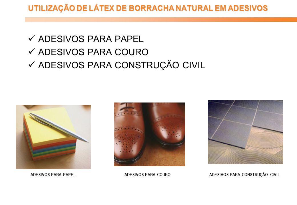 Parabor 40 anos – 1964 a 2004 Empresa certificada ISO-9001:2000 UTILIZAÇÃO DO LÁTEX DE BORRACHA NATURAL POR MOLDAGEM / DERRAMAMENTO BALÕES METEOROLÓGICOS BRINQUEDOS MÁSCARAS MATERIAL DIDÁTICO BALÕES METEOROLÓGICOS BRINQUEDOS MÁSCARAS MATERIAL DIDÁTICO